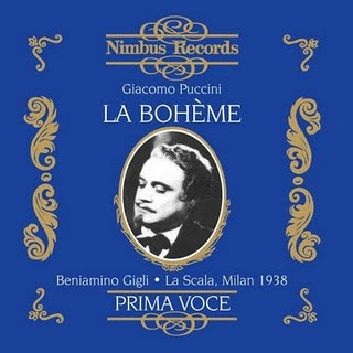 The Definitive La Boheme Recording