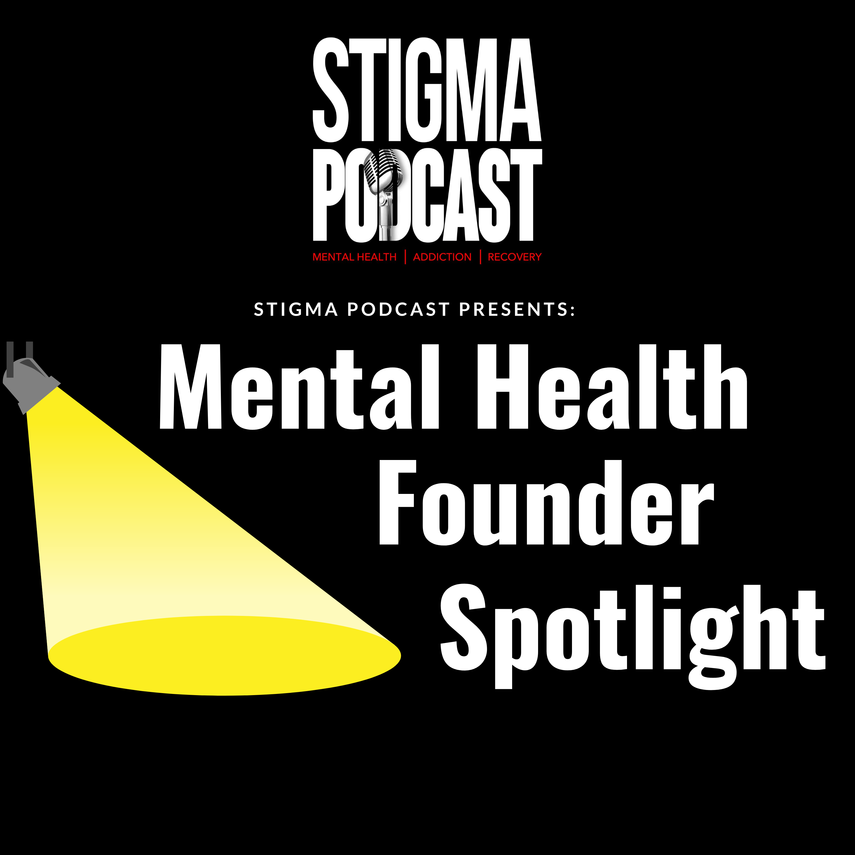 #64 - Founder Spotlight #1 (Mental Health Startup Pitches)