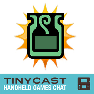 TinyCast 057 - Potion Maker 4 Ultimate