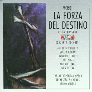 La Forza del Destino from 1943