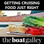 Artwork for Getting Cruising Food Just Right