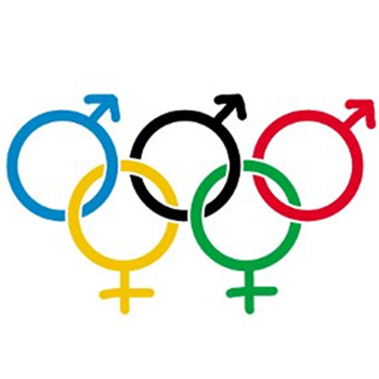 Podcast #110: Sexism and the Olympics
