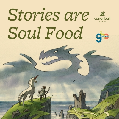 Stories Are Soul Food show image
