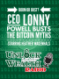 Artwork for Lonny Powell Alliance Retirement Solutions CEO Discusses Boom or Bust for Bitcoin
