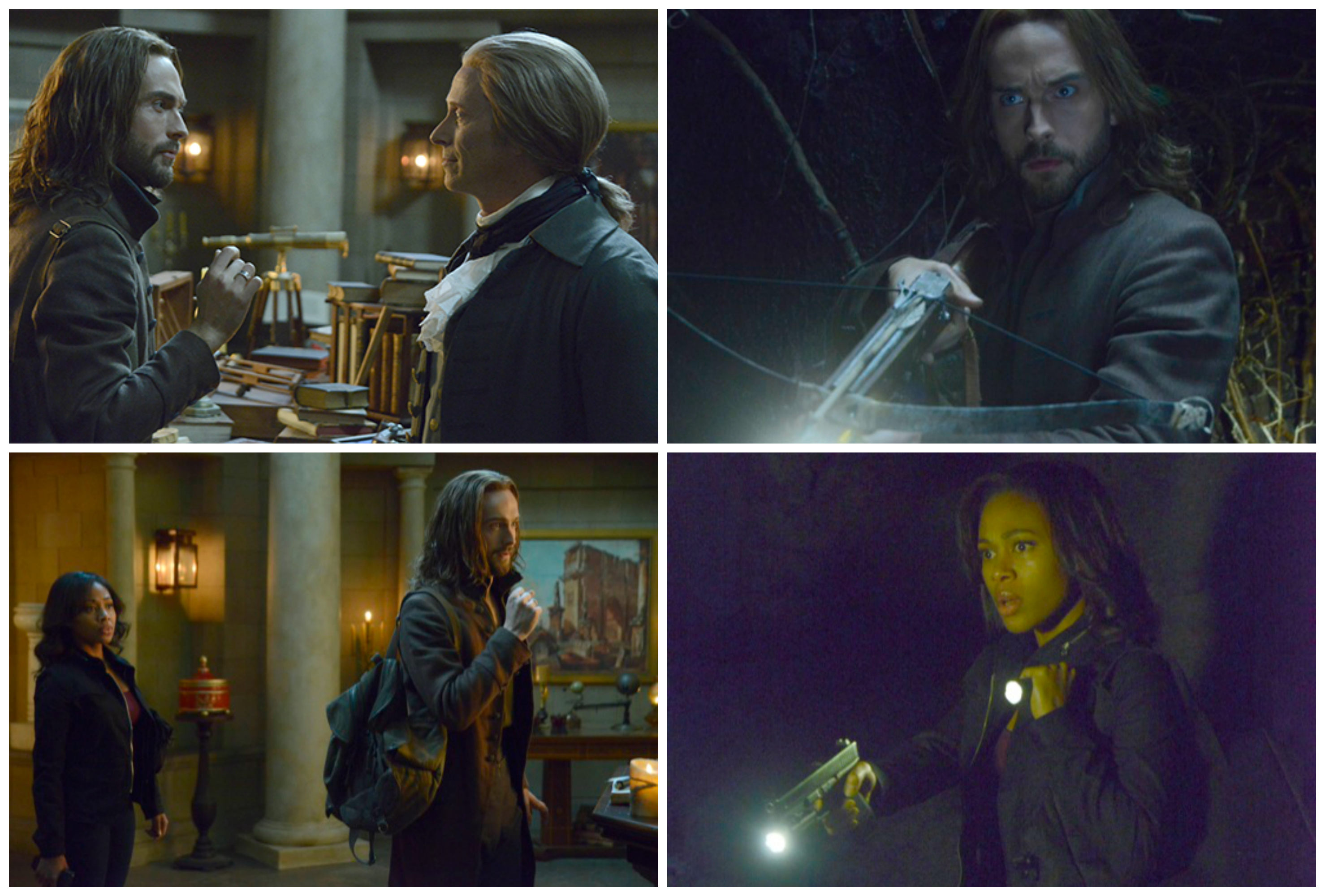 Episode 179: Sleepy Hollow - S2E16 - What Lies Beneath