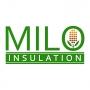 Artwork for Milo Insulation with Tom Martin