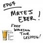 Artwork for EP 67 - Matej Eber: Free Walking Tours Leipzig