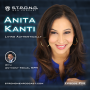 Artwork for Living Authentically with Anita Kanti