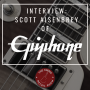 Artwork for #024: Interview With Scott Aisenbrey Of Epiphone