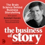 Artwork for #30: The Brain Science Behind Business Storytelling