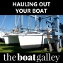 Artwork for Hauling Out Your Boat