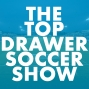 Artwork for Travis Clark on the MLS SuperDraft, Kim McCauley on the NWSL Draft, and Frankie Amaya on being drafted