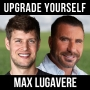 Artwork for Upgrade Yourself w/ Max Lugavere
