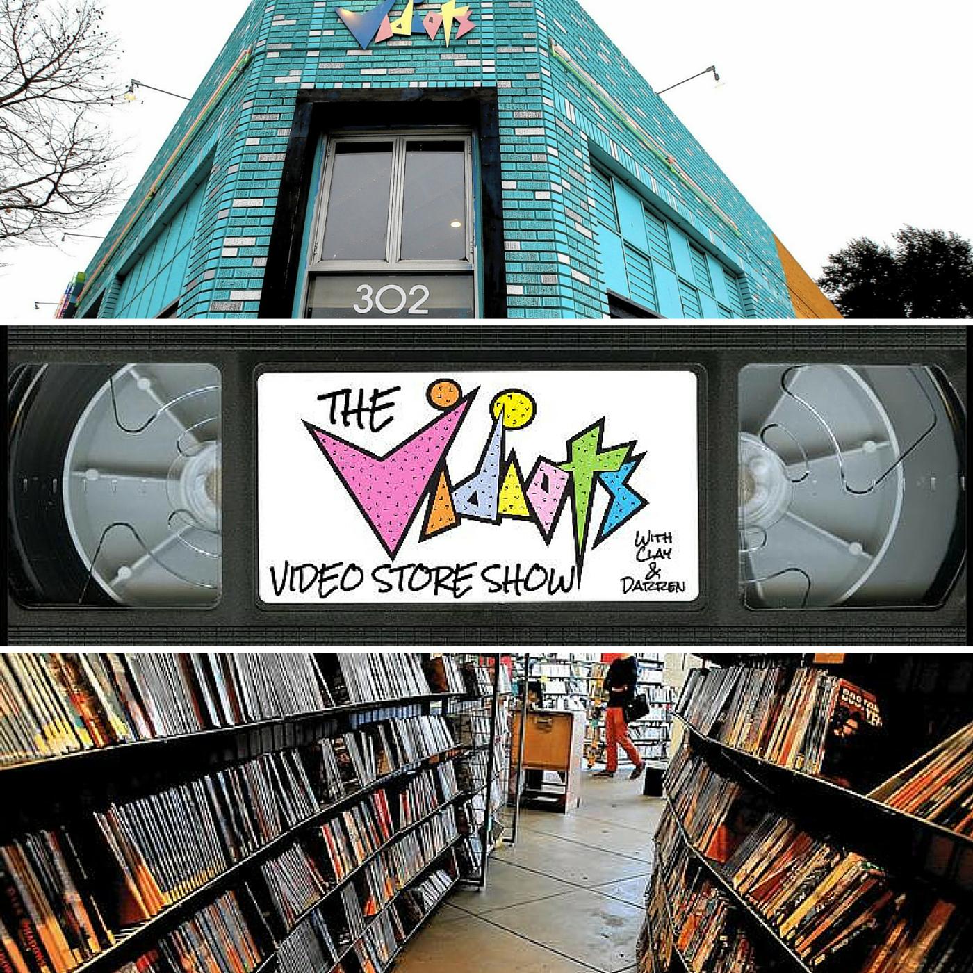 Artwork for Bonus: Vidiots' Future (with Maggie Mackay)