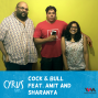 Artwork for Ep. 212: Cock & Bull with Amit and Sharanya
