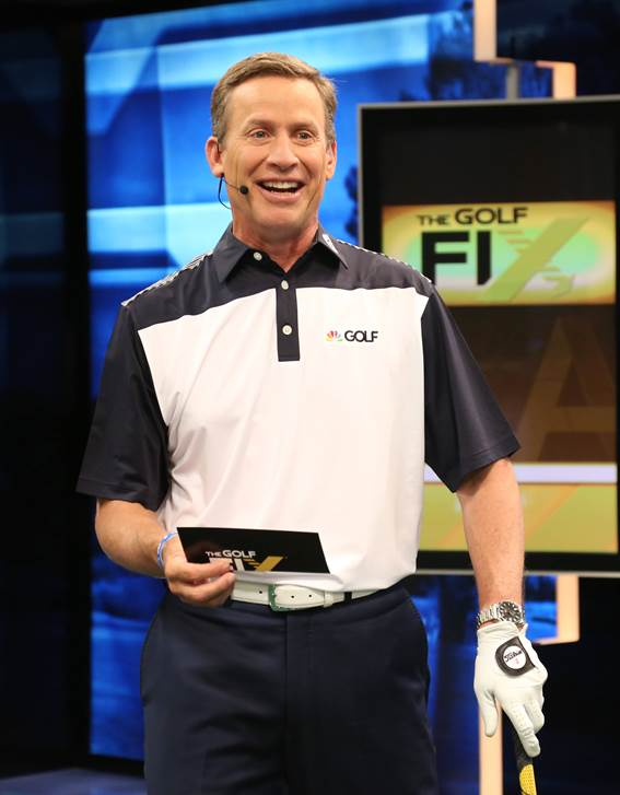 Artwork for Michael Breed and the Golf Ball Distance Debate | Episode 136