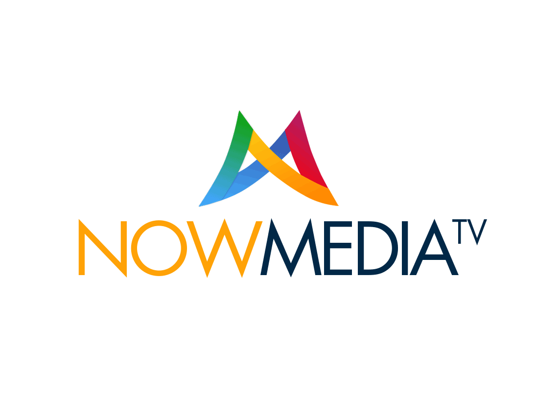 NowMedia TV - Video Business Cards show art