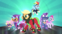 Artwork for Pony 411 Episode 35- Powers and Pirates
