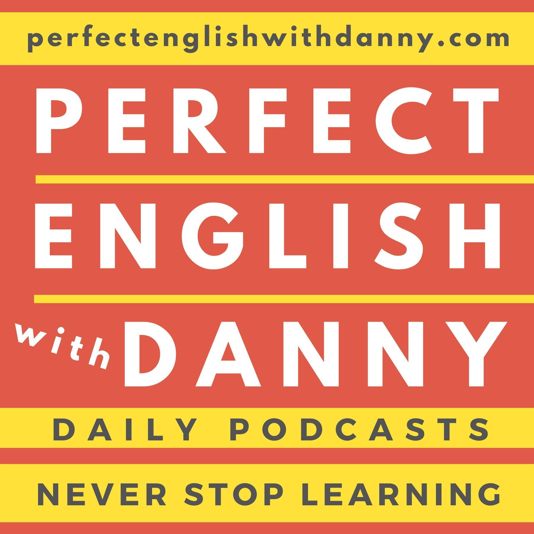 Episode 103 - Vocabulary Builder Week 1-5 – Perfect English