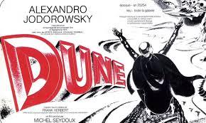 Episode #290: Jodoworsky's Dune
