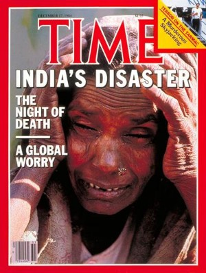 Bhopal 25 years on - Dr. Suroopa Mukherjee
