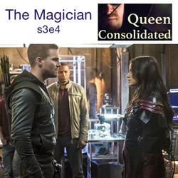 s3e4 The Magician