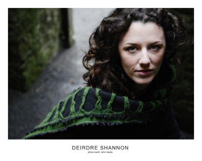 SpudShow 138 - Deirdre Shannon