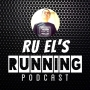 Artwork for Ru El's Running 085 : Hey Mark! | How Can Runners Improve Their Core Strength?