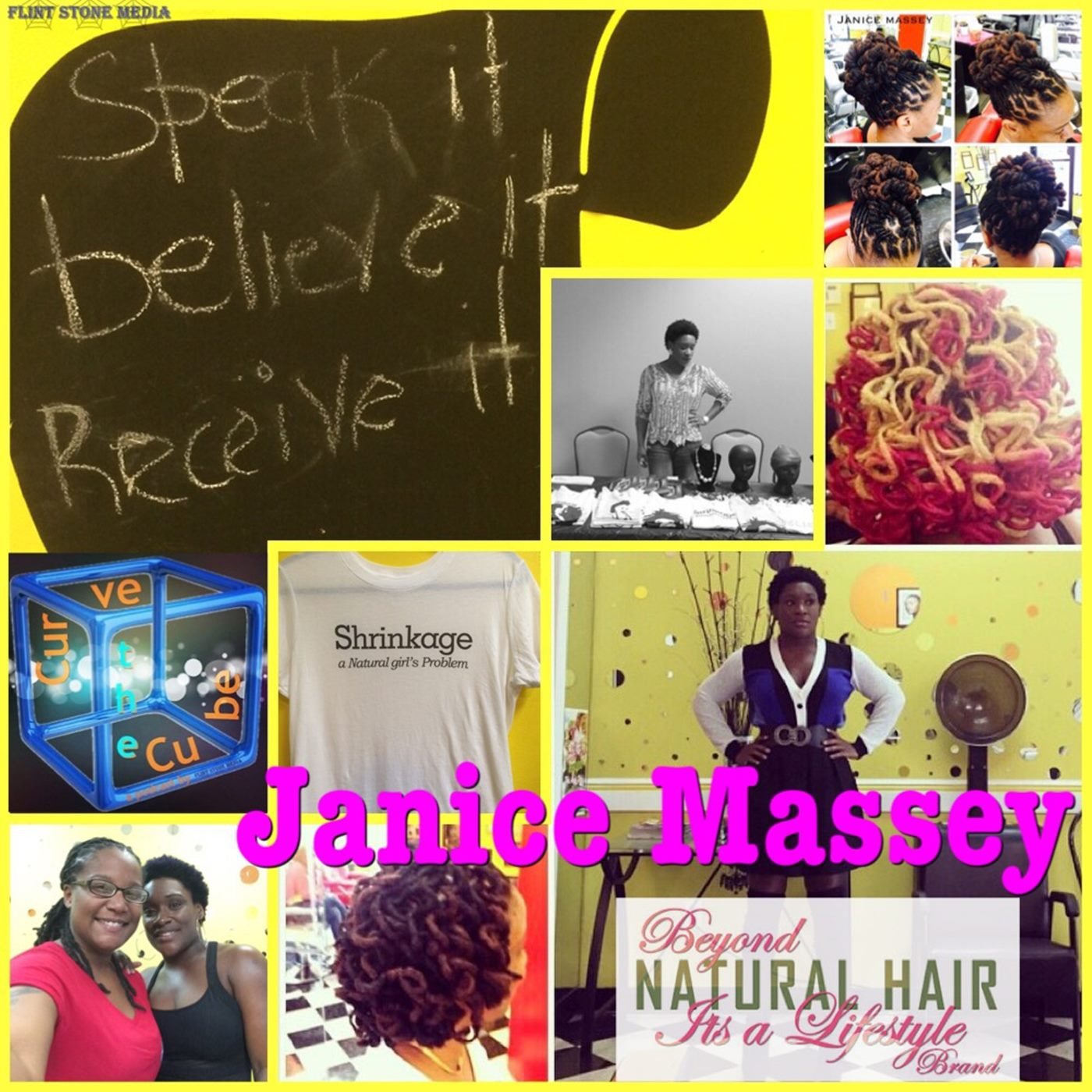 #27 – SALON OWNER - Janice Massey – 2015-05-12