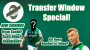Artwork for #53 Gauld & Allan to Hibs?
