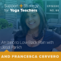 Artwork for 66: An Intro to Low Back Pain with Jesal Parikh