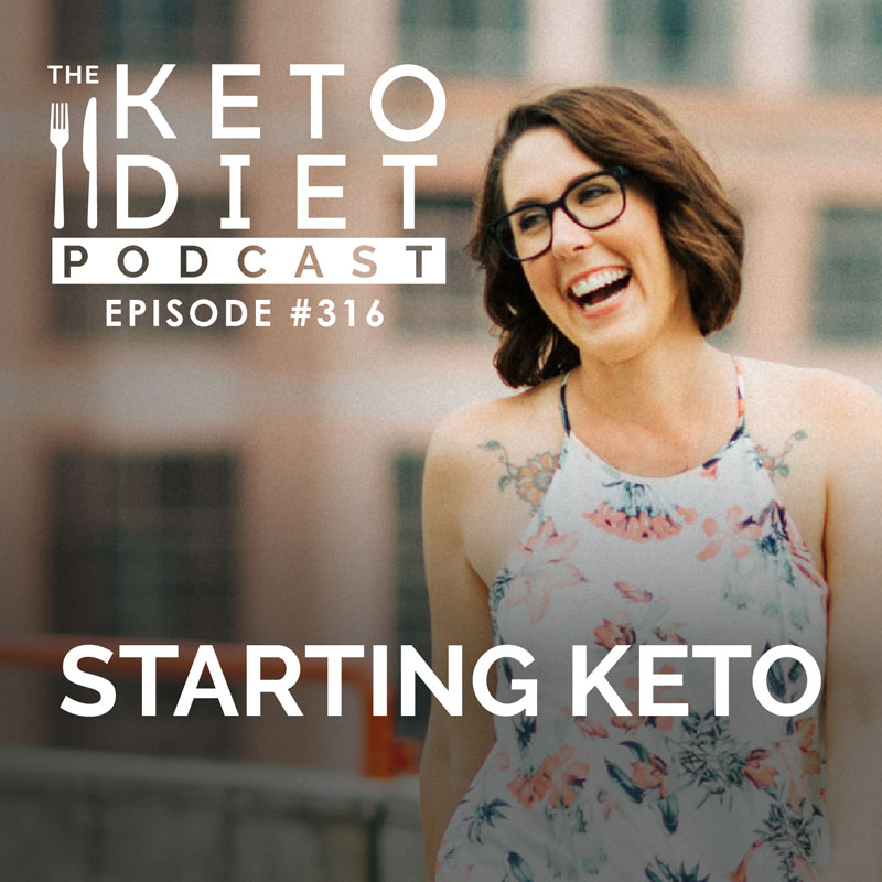 #316: Starting Keto with Victor Macias and Kristoffer Quiaoit