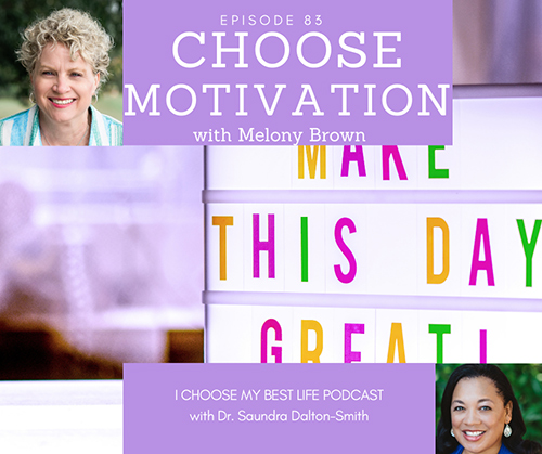 Choose Motivation