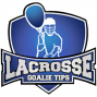 Artwork for This Lacrosse Goalie Lays Out an Attack Man And Gets Ejected