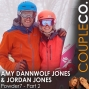 Artwork for Retail Partners In The Amazon Age: Amy Dannwolf and Jordan Jones of Powder7 in Golden, CO, Part 2