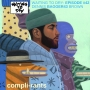 "Artwork for #42: Bagger43 ""Compli-rants"""