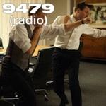 9479 Radio #23: No. 3 With a Bullet.