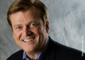 Patrick Byrne: Block Chain Tech Will Force More Transparency on Wall St