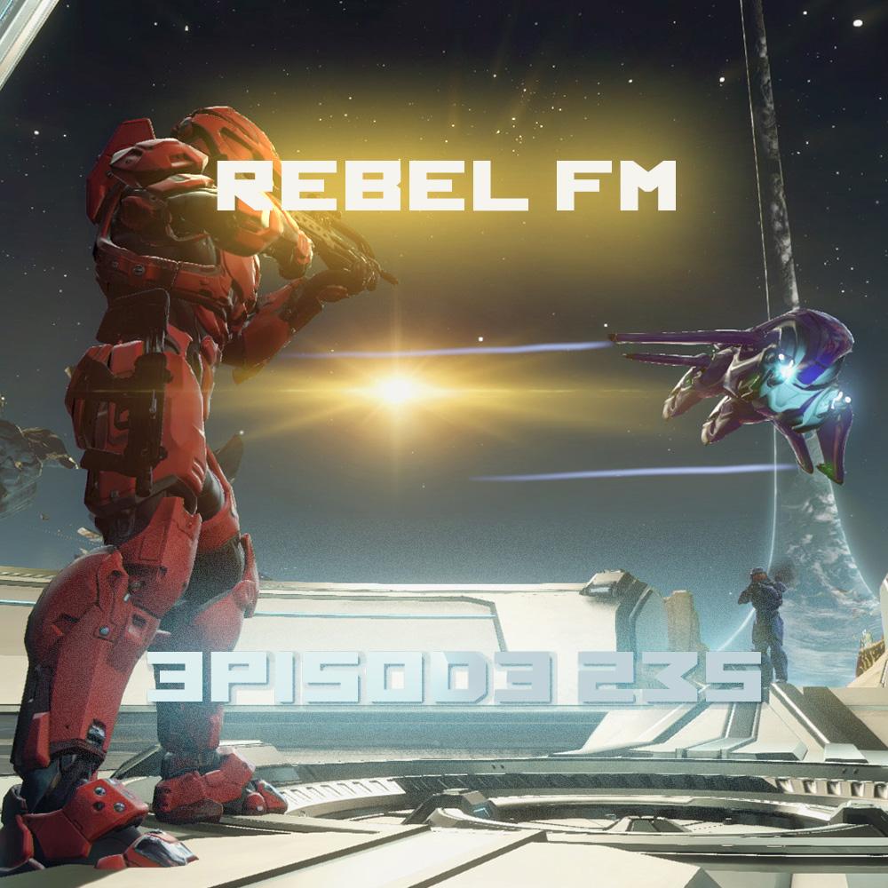 Rebel FM Episode 235 - 11/7/14