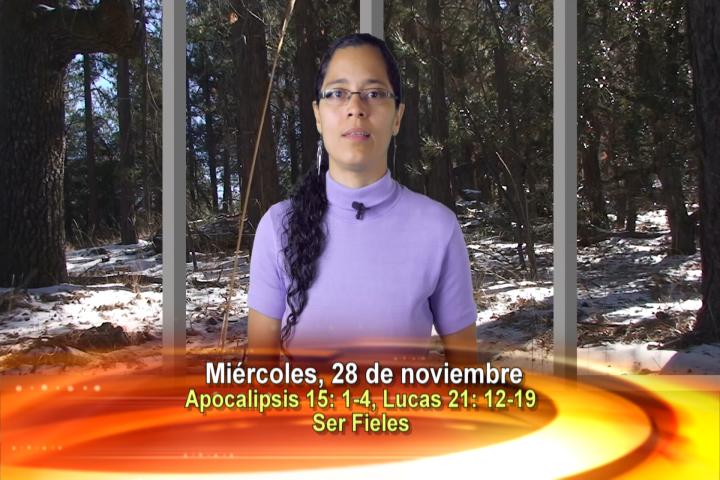Artwork for Dios te Habla con Judy Muñoz,   El tema: ser fieles