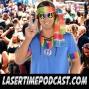 Artwork for Making Fun of Hippies - Laser Time #389