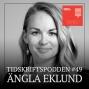 Artwork for #49: Ängla Eklund