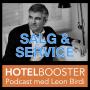 Artwork for 01 Introduktion til Hotelboosters Podcast
