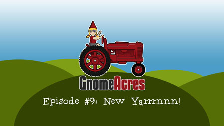 Artwork for Ep 9: New Yarrrnnn!