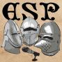 Artwork for English Swordplay Podcast Episode 1