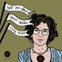 Artwork for What Amy Roost Learned from Her Mom about Civil Rights, Keeping Quiet, Parenting, and More