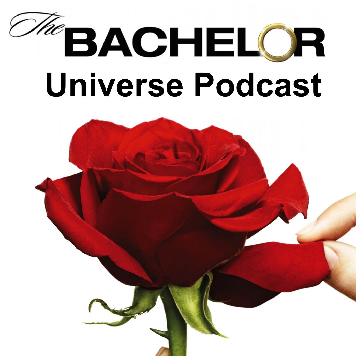 Bachelor Universe show art