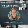 Artwork for S1E9 - Recruiting Advice for Leadership and Candidates with Carolyn Betts