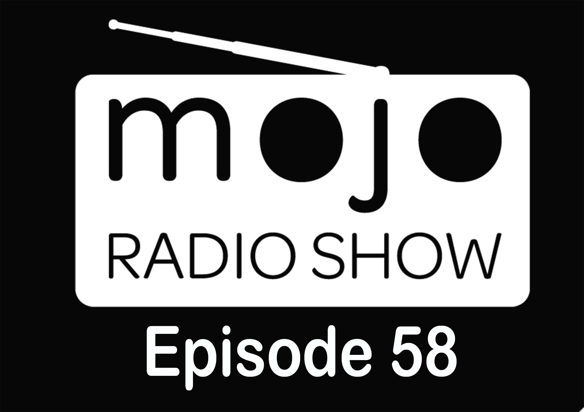 Artwork for The Mojo Radio Show - EP 58 - Beating Business Stress With a Wolf of Wall St - Tom Cronin