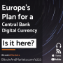 Artwork for Europe's Plan for a Central Bank Digital Currency - E223
